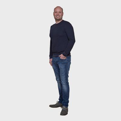Weijerseikhout - Dennis Cornellissen - Financieel administratief medewerker
