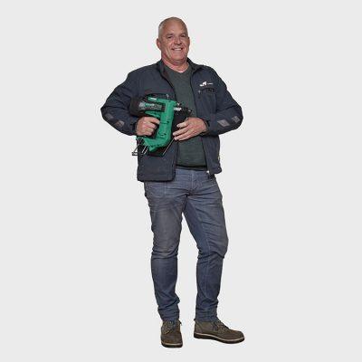 Weijerseikhout - Fred Derks - Uitvoerder