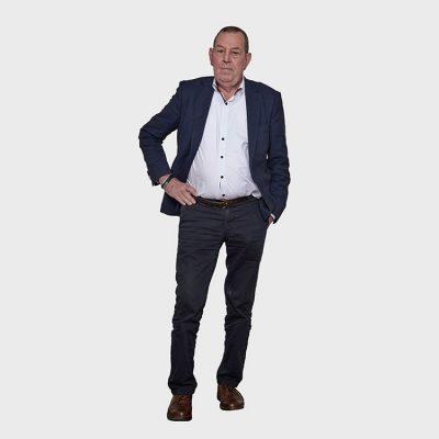 Weijerseikhout - Jan Weijers- Oud directeur