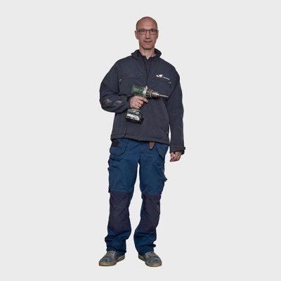 Weijerseikhout - Mario Henning - Solar specialist