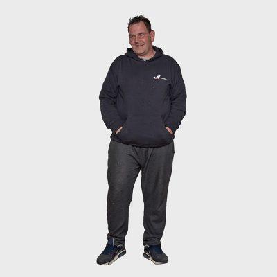 Weijerseikhout - Martijn de Haas - Teamleider
