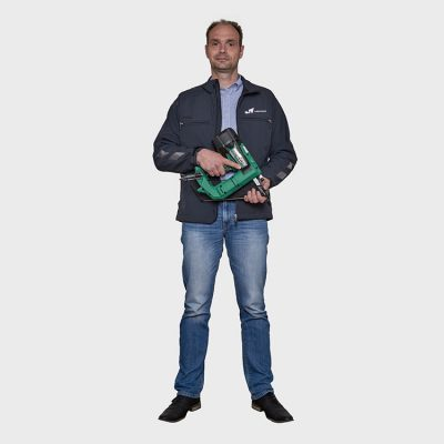 Weijerseikhout - Michael Apel - Energetisch adviseur