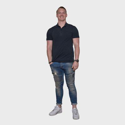 Weijerseikhout - Nils Sanders - Werkvoorbereider