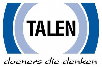 Weijerseikhout - logo Talen