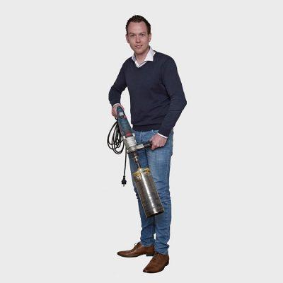 Weijerseikhout - Tim van Uden - Procesleider
