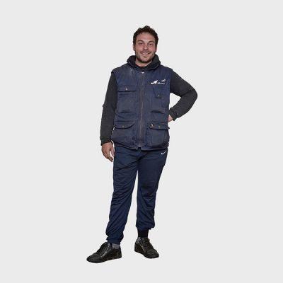 Weijerseikhout - Yuri van Weerdenburg - Dakspecialist