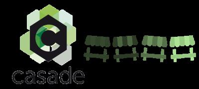Weijers Eikhout - logo Casade